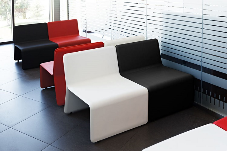 School Reception Chairs Seating Fusion Classroom Design