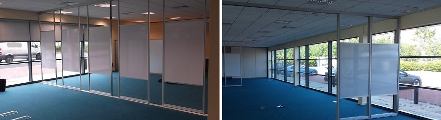 whiteboard space dividers