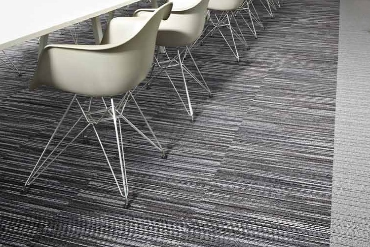 Pollution Control & Air Quality Carpets - Fusion Classroom Design